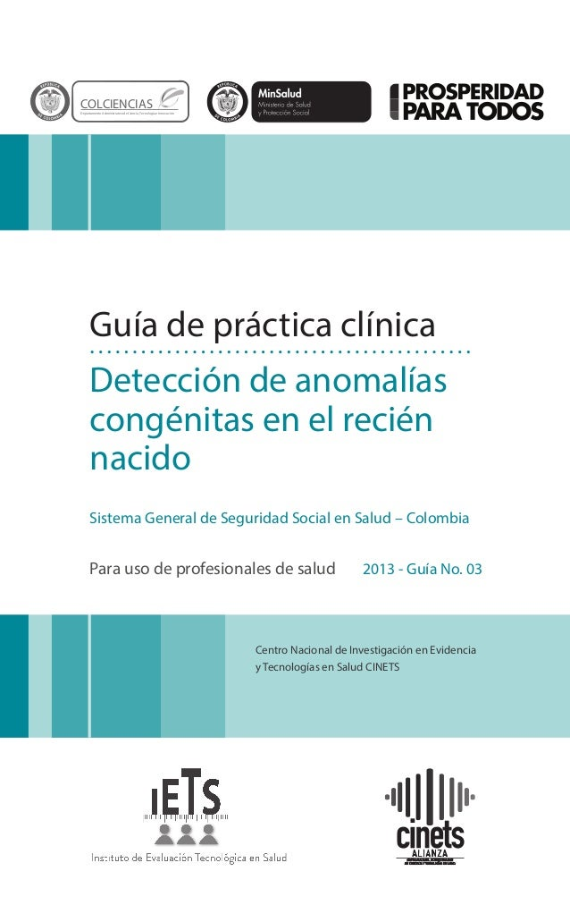 Gpc 03prof sal anomalias congenitas