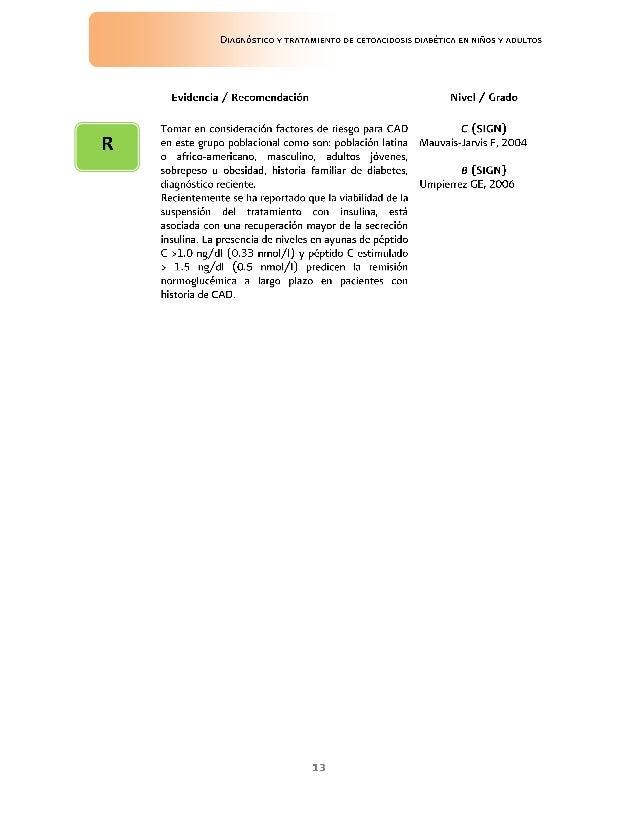 Gpc cetoacidosis diabetica cenetec