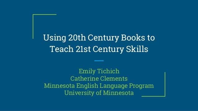 21st century skills book pdf