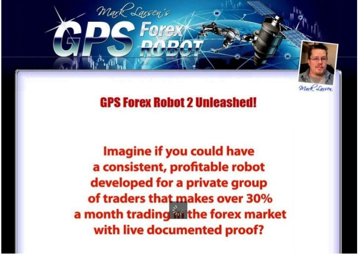 Whats New in the GPS Forex Robot 2: o   After complex optimizing, the new GPS Forex Robot works four times faster; o   A n...