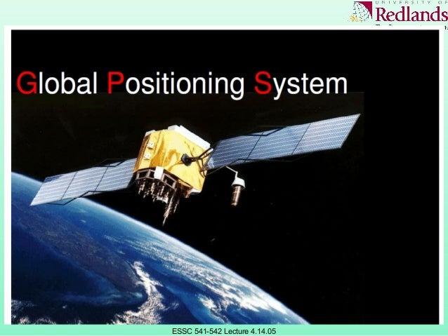 Gps in remote sensing, pk mani
