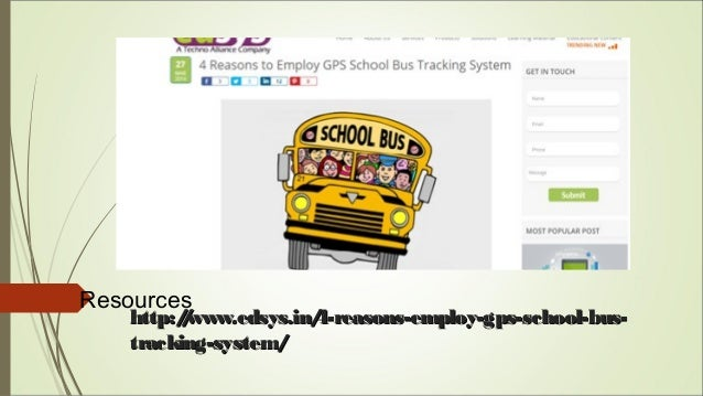 Bus Tracking System Tracking-system/ Resources