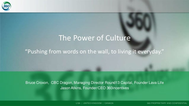 Great Places To Work Canada Conference 2014 - Keynote by Jason Atkins & Bruce Croxon