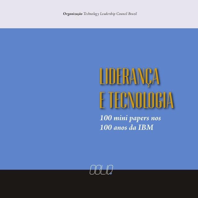 Organização Technology Leadership Council Brazil