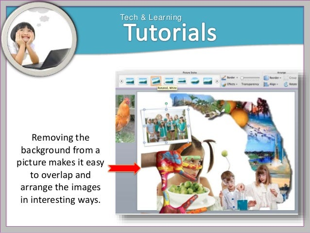 how to create a collage in powerpoint