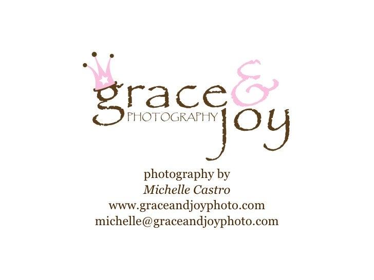 Graceandjoyslideshow