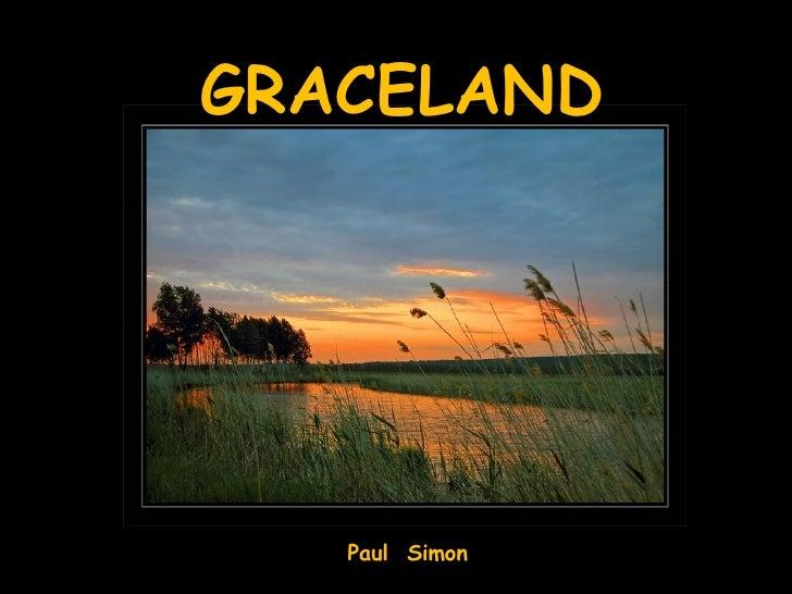 'Graceland'