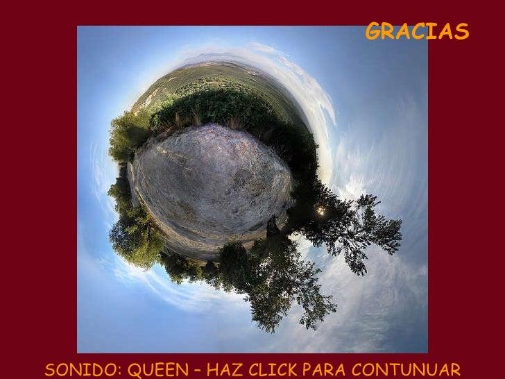 GRACIAS SONIDO: QUEEN – HAZ CLICK PARA CONTUNUAR