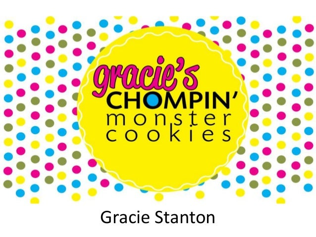 Gracie Stanton