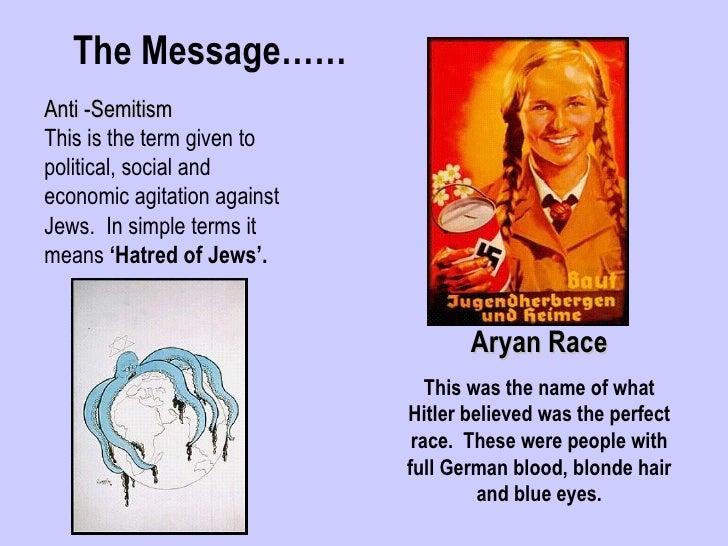Essay on hitler's propaganda