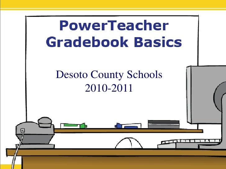 Desoto County Schools<br />2010-2011<br />