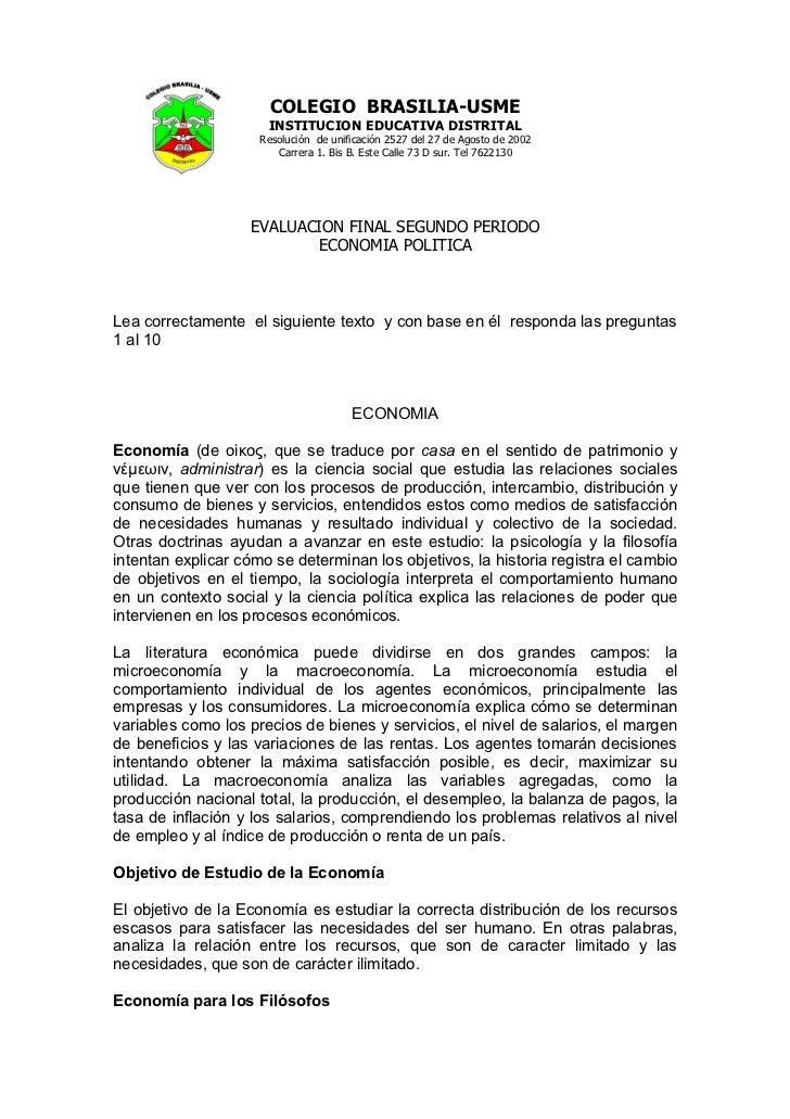 COLEGIO BRASILIA-USME                      INSTITUCION EDUCATIVA DISTRITAL                     Resolución de unificación 2...