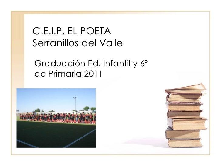 Graduacion 11