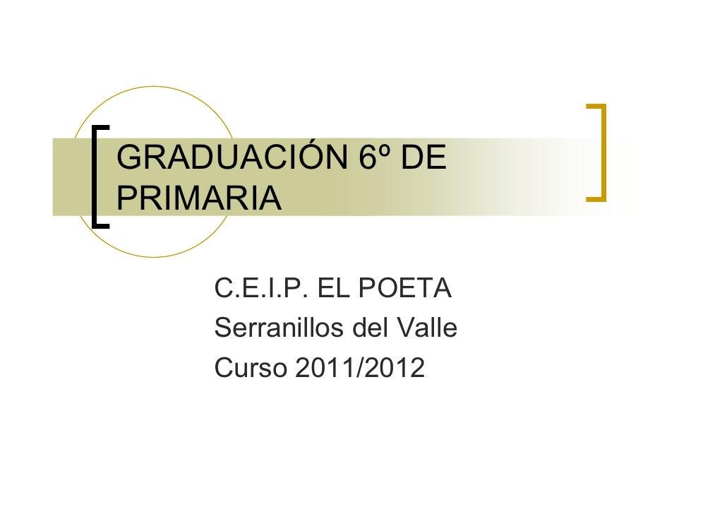 """... Results for """"Poemas De Despedida De Primaria De 6 Grado View Image"""