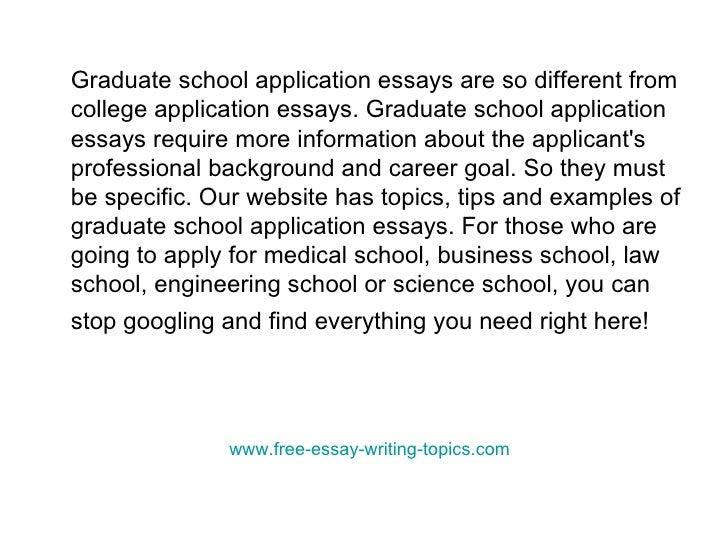 Goals in life essay