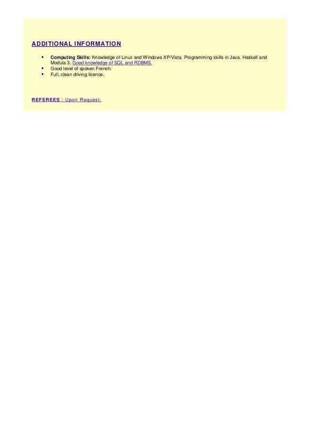 Term paper affirmative action