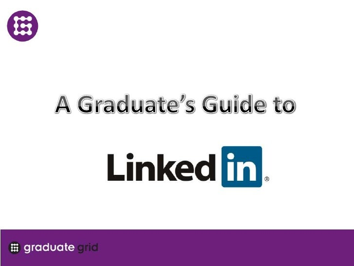 Graduates   Launch Your Career On Linkedin