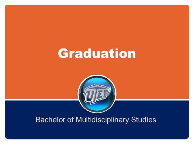 BMS Graduation