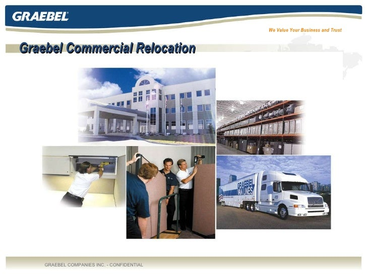 Graebel Commercial Relocation