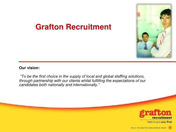 Grafton Recruitment   Prezentace Na Li