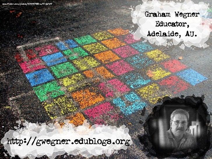 Graham Wegner