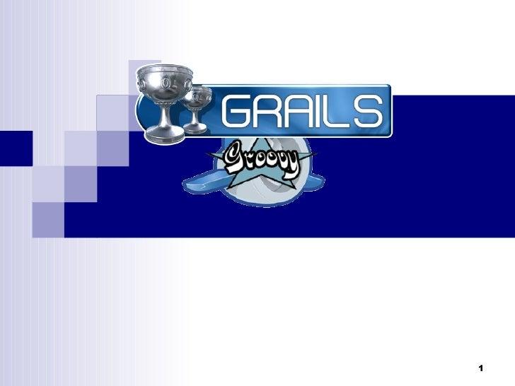 Grails On Gae