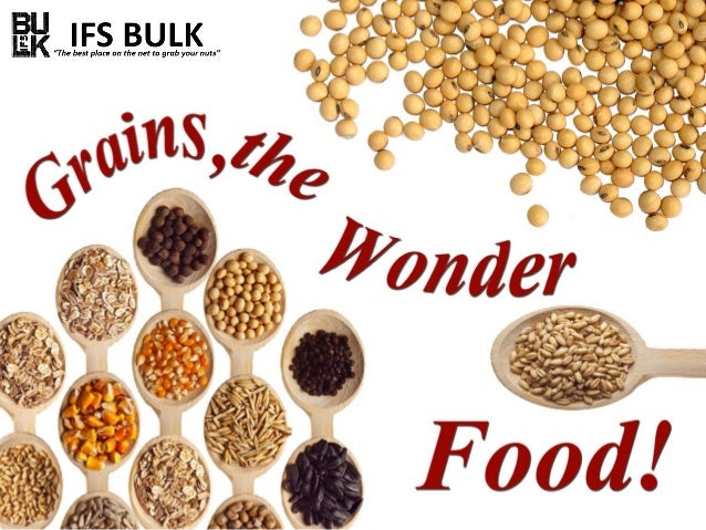 A History of Grains For thousands of years, grains have been an important part of our diet.  Hearty, healthy and available...