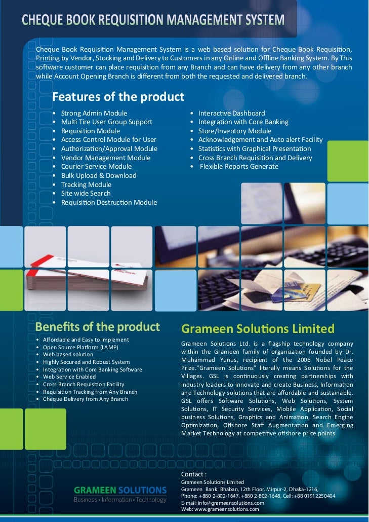 Grameen Solutions Ltd Company Profile