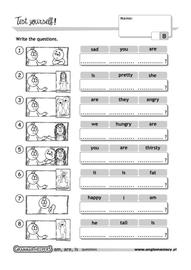 Grammar5test