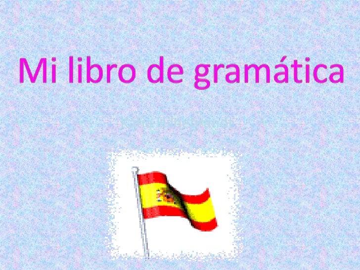 Grammar book two