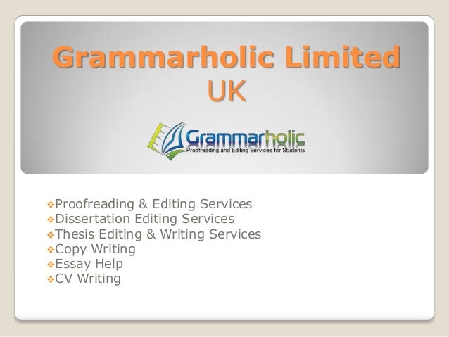 List of 50 Cheapest Proofreading Services