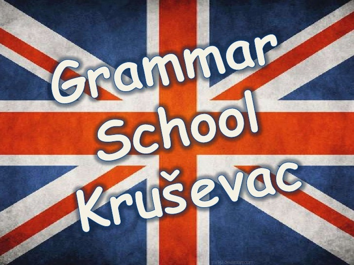 History    • Grammar school      in Kruševac was      established 09th      June 1865. and      it was one of the      fir...