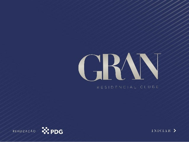 GRAN RESIDENCIAL CLUBE 2, 3  e 4 QUARTOS | GRANDE MÉIER | PDG