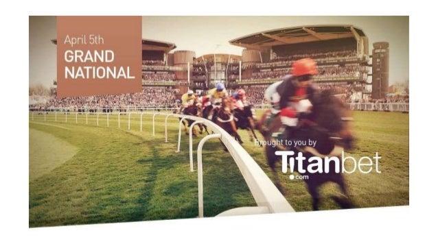 Grand National – world's greatest horse race