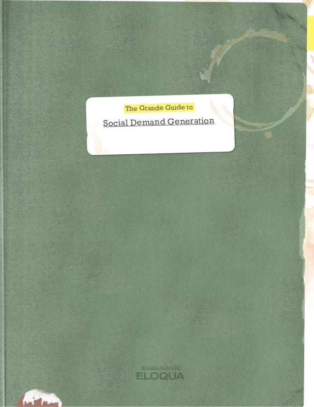 Grande guide socialdemandgen