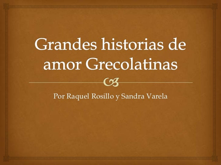 Por Raquel Rosillo y Sandra Varela