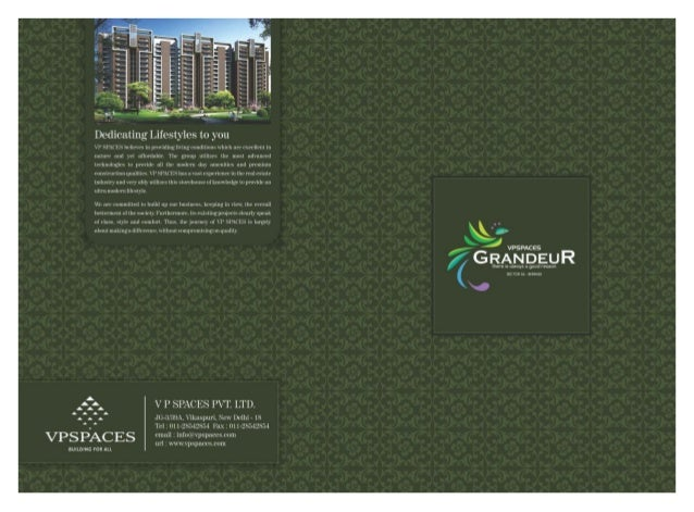 Grandeur Bhiwadi Flats @16.90 Lacs Only Call 9911123210