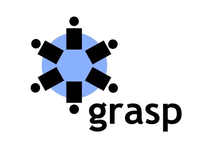 GRASP Staff Final Presentation