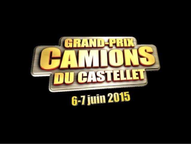 Grand prix du castellet