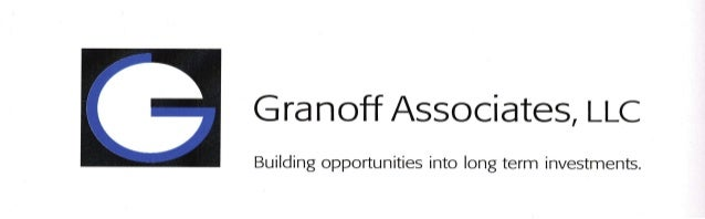 Granoff Associates,  LLC     Building opportunities into long term investments.