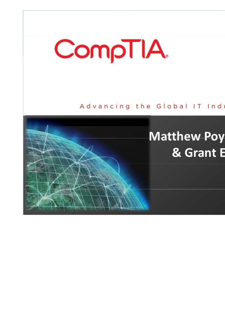 Matthew PoyiadgiMatthewPoyiadgi   &GrantEaton