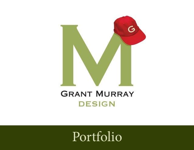 Grants design portfolio 2014