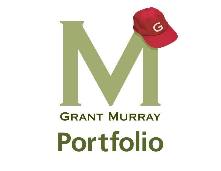 Grants Portfolio