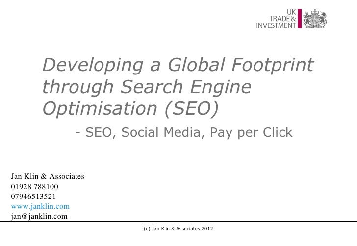 Grant thornton seo-may2012