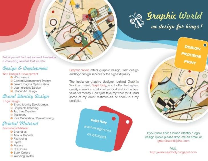 Graphic World                                                                                                          we ...