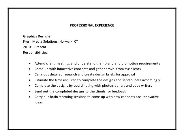 graphic design job description sample graphic design resume sample graphic design job description sample graphic design resume sample - Graphic Design Resume Samples Pdf