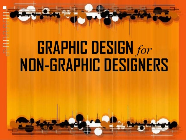 Graphic design for