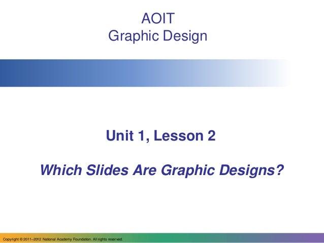AOIT                                                              Graphic Design                                          ...