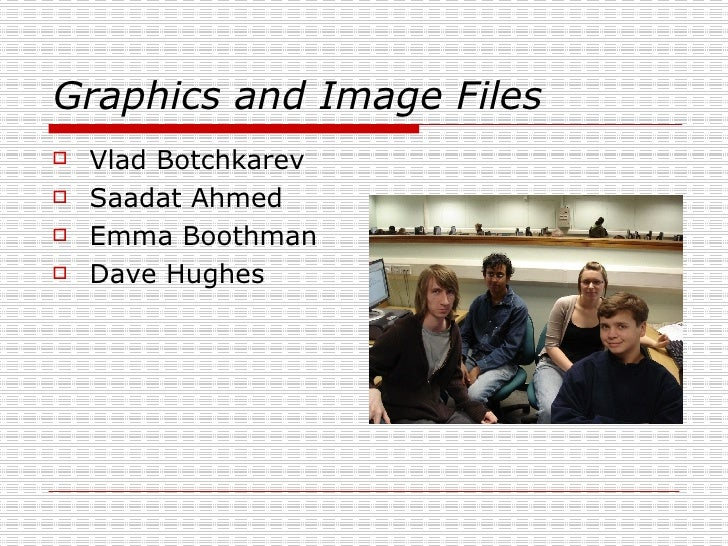 Graphics And Image Files[1]