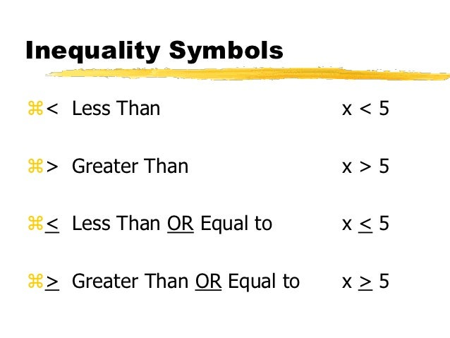 describe some of the inequalities on The graph of a compound inequality containing the word and is the intersection of the solution set of the two inequalities a compound inequality divides the number line into three separate regions.